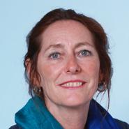 Ingrid van Wezel